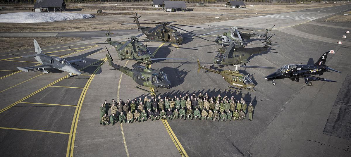 Europejska Agencja Obrony – narzędzie do racjonalizacji wydatków obronnych