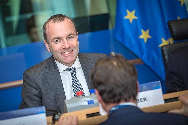 Czy Manfred Weber zatrzyma budowę Nord Stream 2?