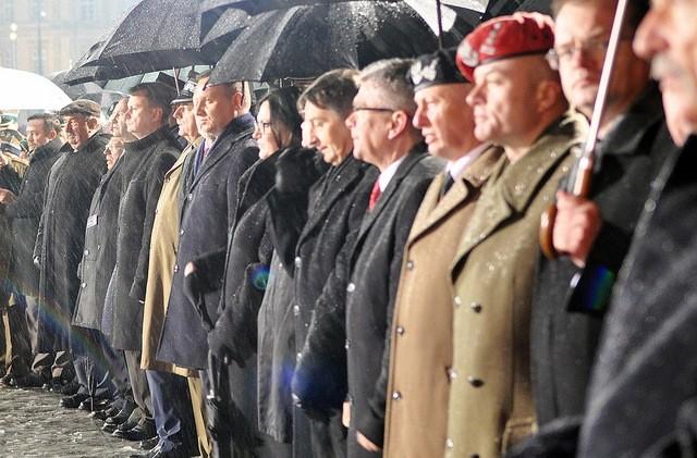 """Ćwiczenie obronne """"Kraj"""" – jak władze przygotowują się do kierowania obroną państwa"""