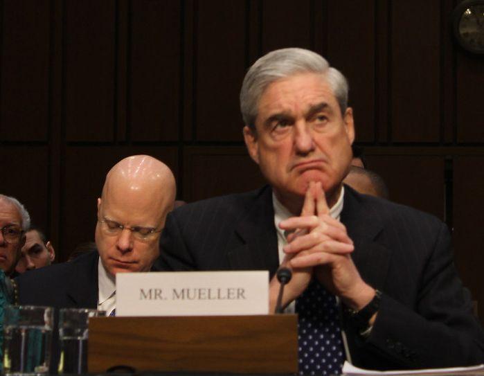 Raport Roberta Muellera zostanie upubliczniony