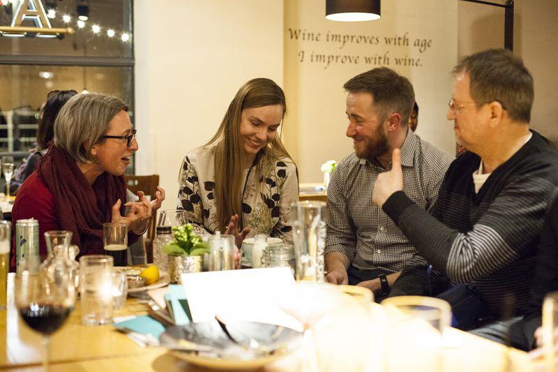 Eksperci Instytutu Wolności odwiedzili brytyjskie i polskie organizacje w Londynie