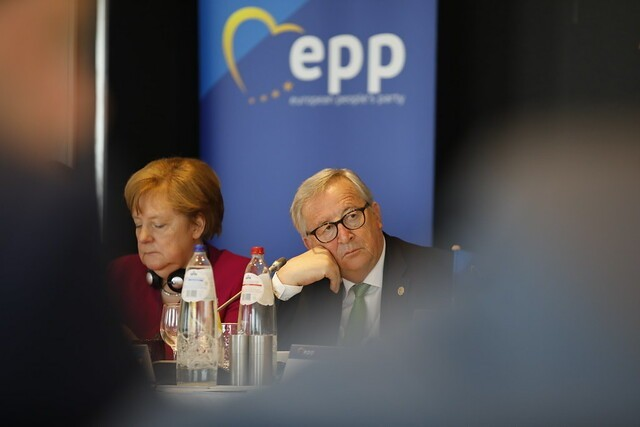 CDU/CSU wygrywa w wyborach do europarlamentu w Niemczech – jednak z wyraźnie słabszym wynikiem niż pięć lat temu