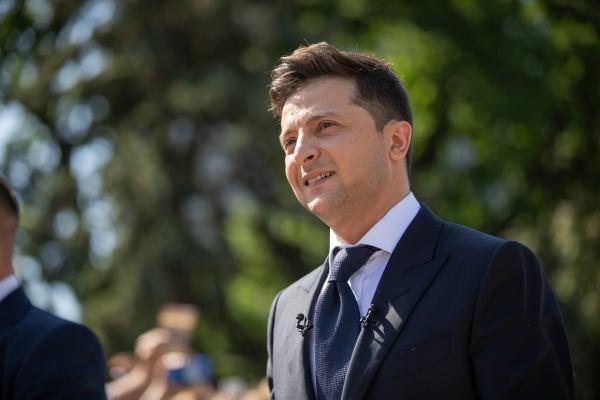 Dymisje, powroty i przetasowania w ukraińskiej polityce
