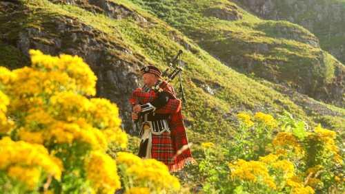 Nie tylko kilty, dudy i whisky, czyli o polityce soft power w Szkocji