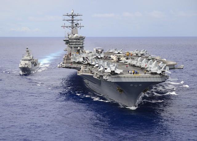 USA jest za słabe na utrzymanie hegemonii
