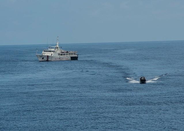Partnerzy USA w Azji zwiększają współpracę w zakresie bezpieczeństwa – RAND Corporation
