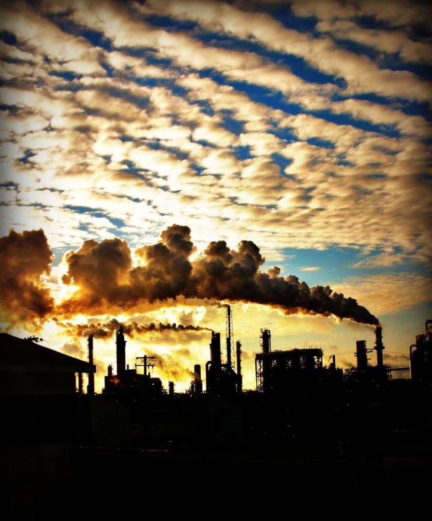 Pozwolenia na emisję CO2 dochodowe dla niemieckiego budżetu