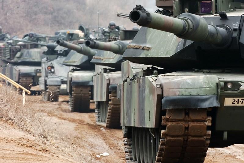 Po co nam sojusz wojskowy z USA?