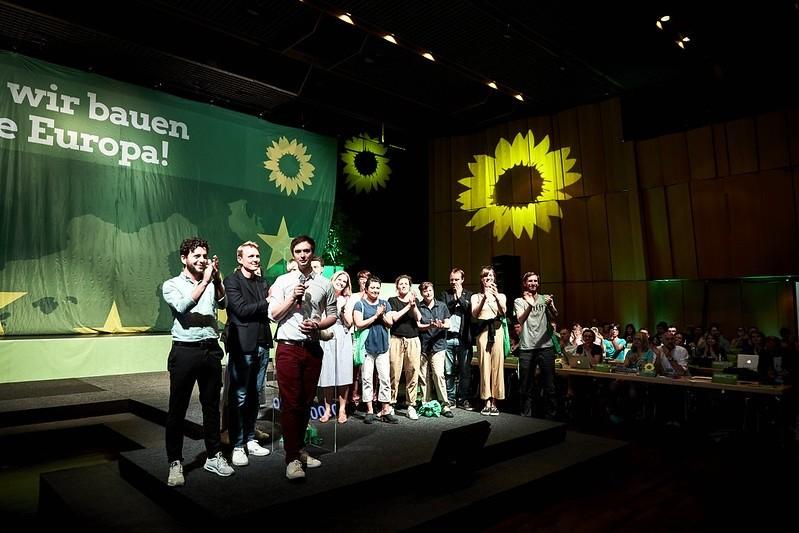Lider CSU uważa, że koalicja z Zielonymi nie będzie możliwa
