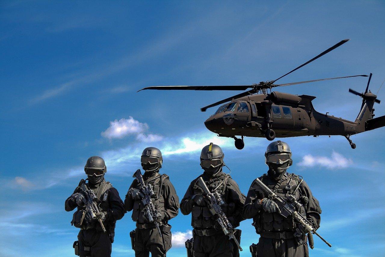 Polityka obronna rządu Zjednoczonej Prawicy – cztery lata dobrej zmiany czy rozczarowanie?
