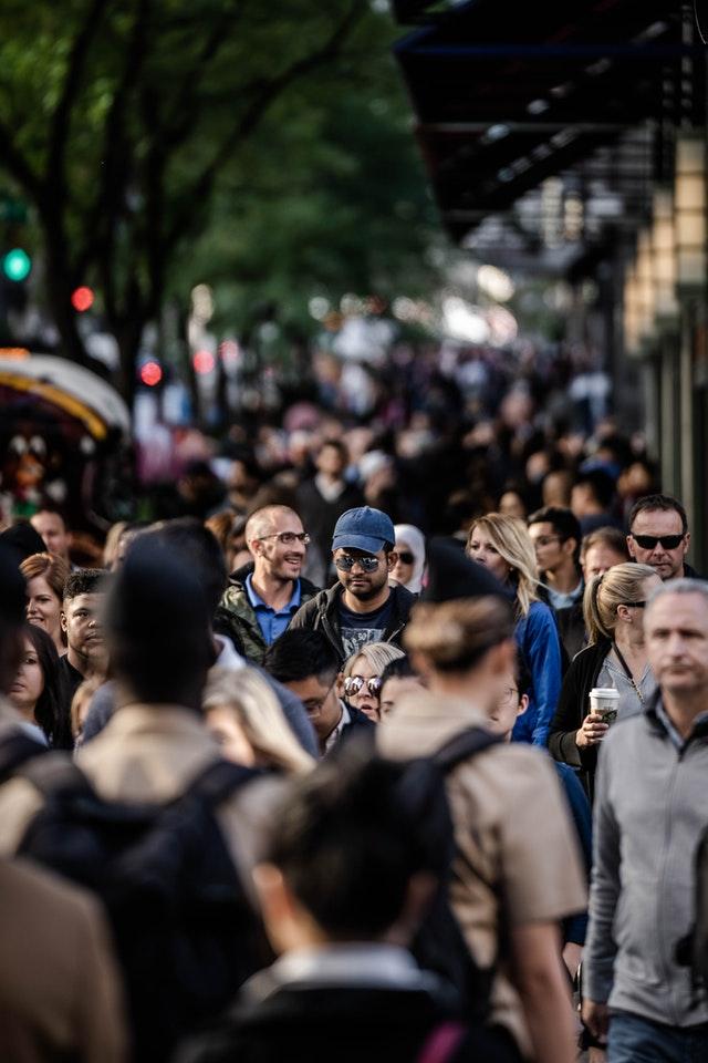 Multikulturalizm skazany na porażkę, potrzeba nowej polityki – twierdzi brytyjski dziennikarz