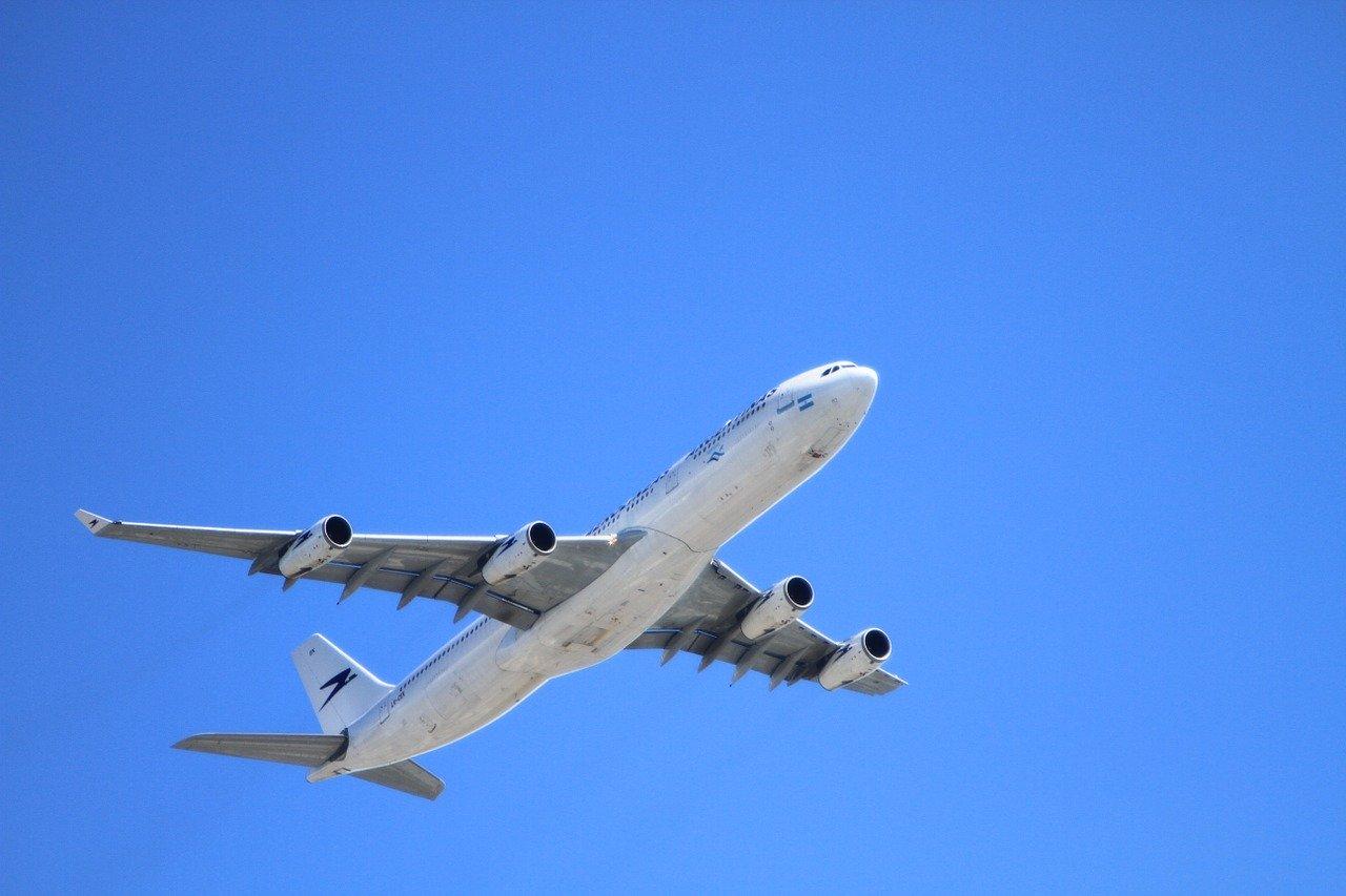 Przemysł lotniczy drogą do bogactwa i bezpieczeństwa społeczeństw