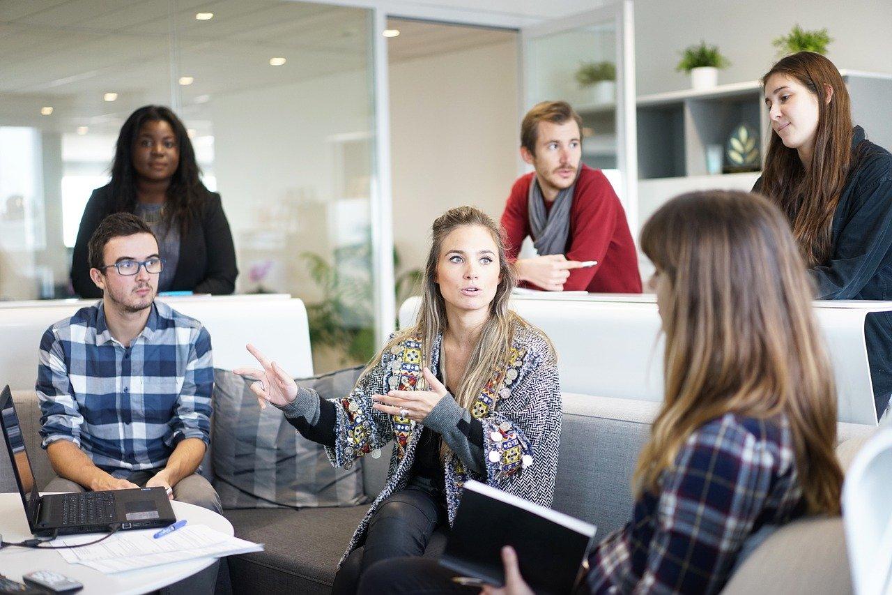 Tajniki coachingu menadżerskiego jako narzędzia wspierającego liderów i ich zespoły