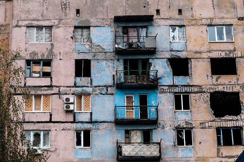 Rada i dwie Platformy: nowe inicjatywy wpłyną na negocjacje rosyjsko-ukraińskie