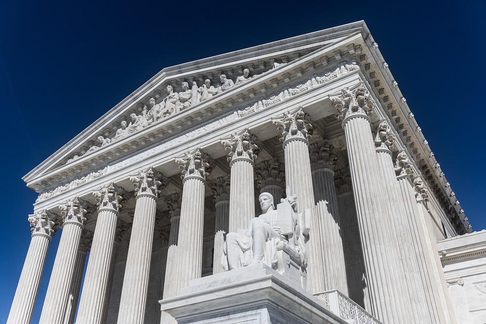 Zmarła Ruth Bader Ginsburg, sędzia Sądu Najwyższego USA – nowe wydanie Ekspresu Amerykańskiego