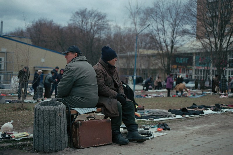 Szczególny status dla całego Donbasu i amnestia dla bojowników?
