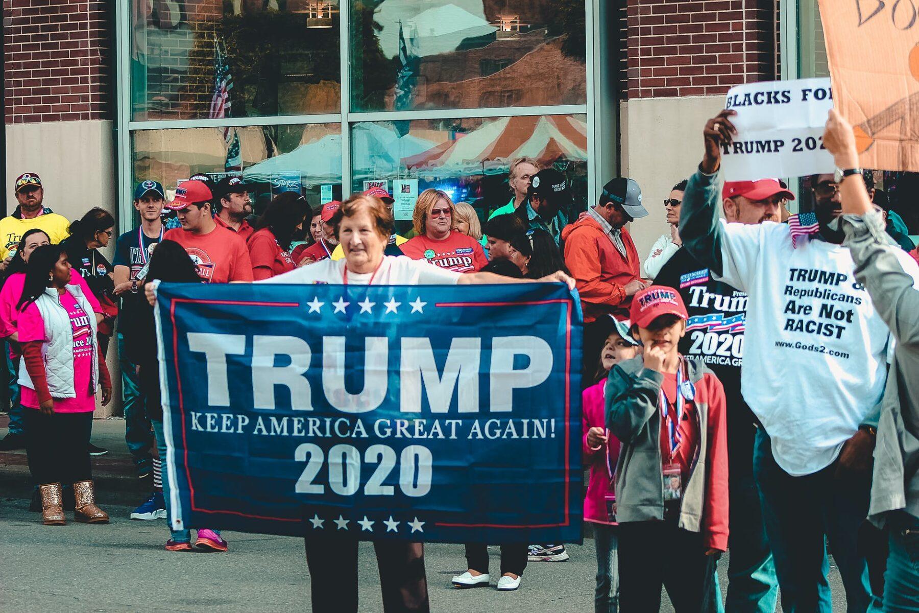 Podsumowanie pierwszej debaty prezydenckiej – nowe wydanie Ekspresu Amerykańskiego
