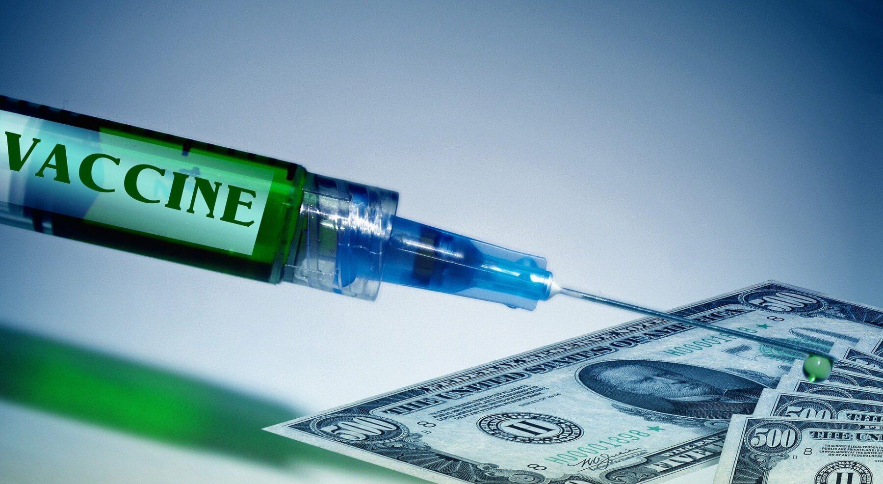 Amerykańsko-niemiecki projekt szczepionki na koronawirusa – nowe wydanie Ekspresu Niemieckiego