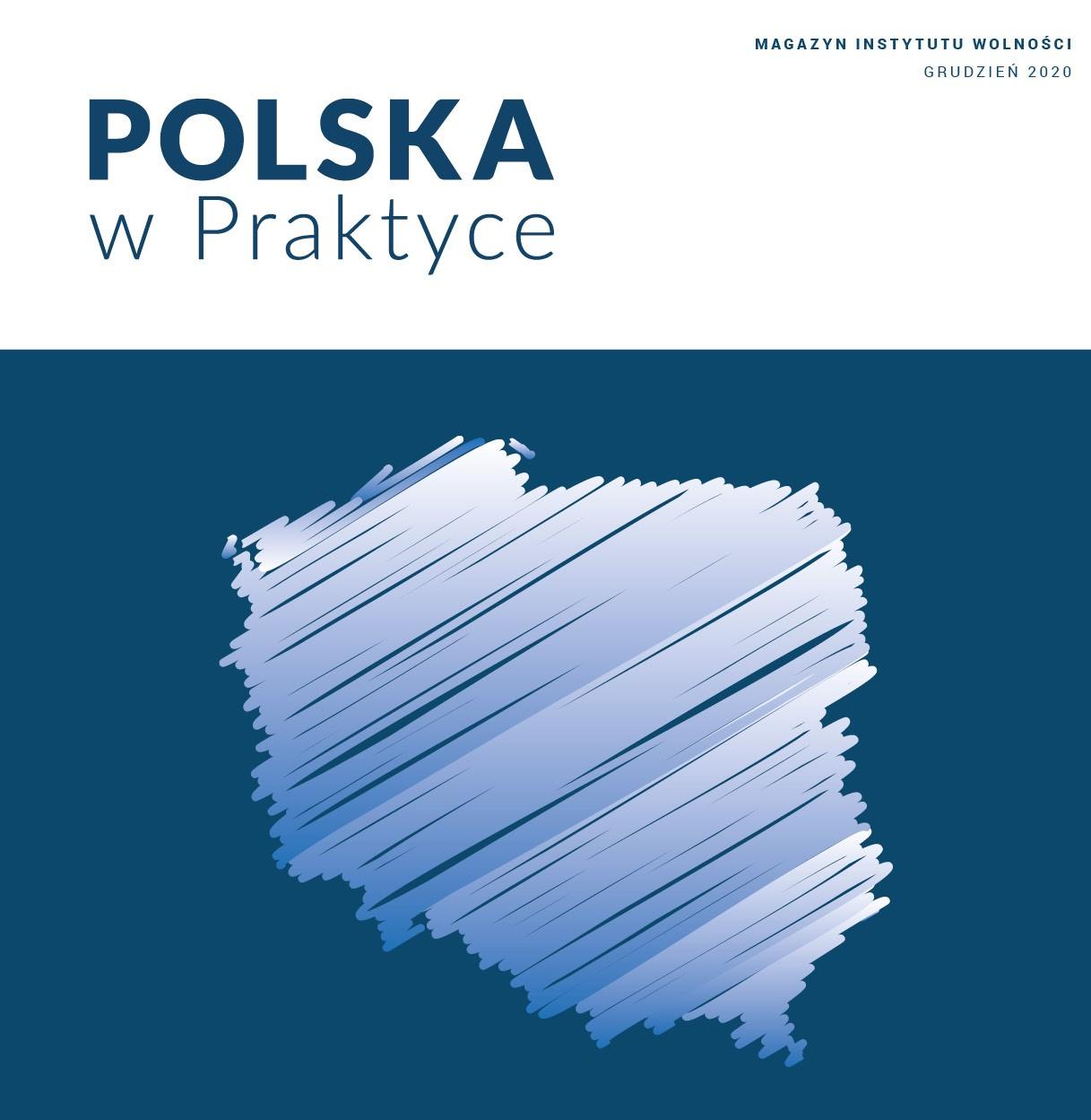 Polska w Praktyce wraca w nowej formule – grudniowy numer już dostępny!
