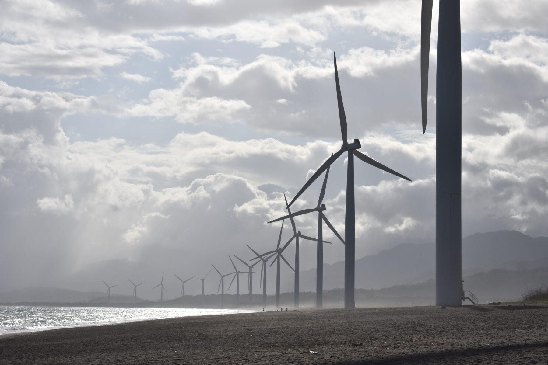 Niemcy: Energiewende, czyli klimat w służbie niemieckiego biznesu