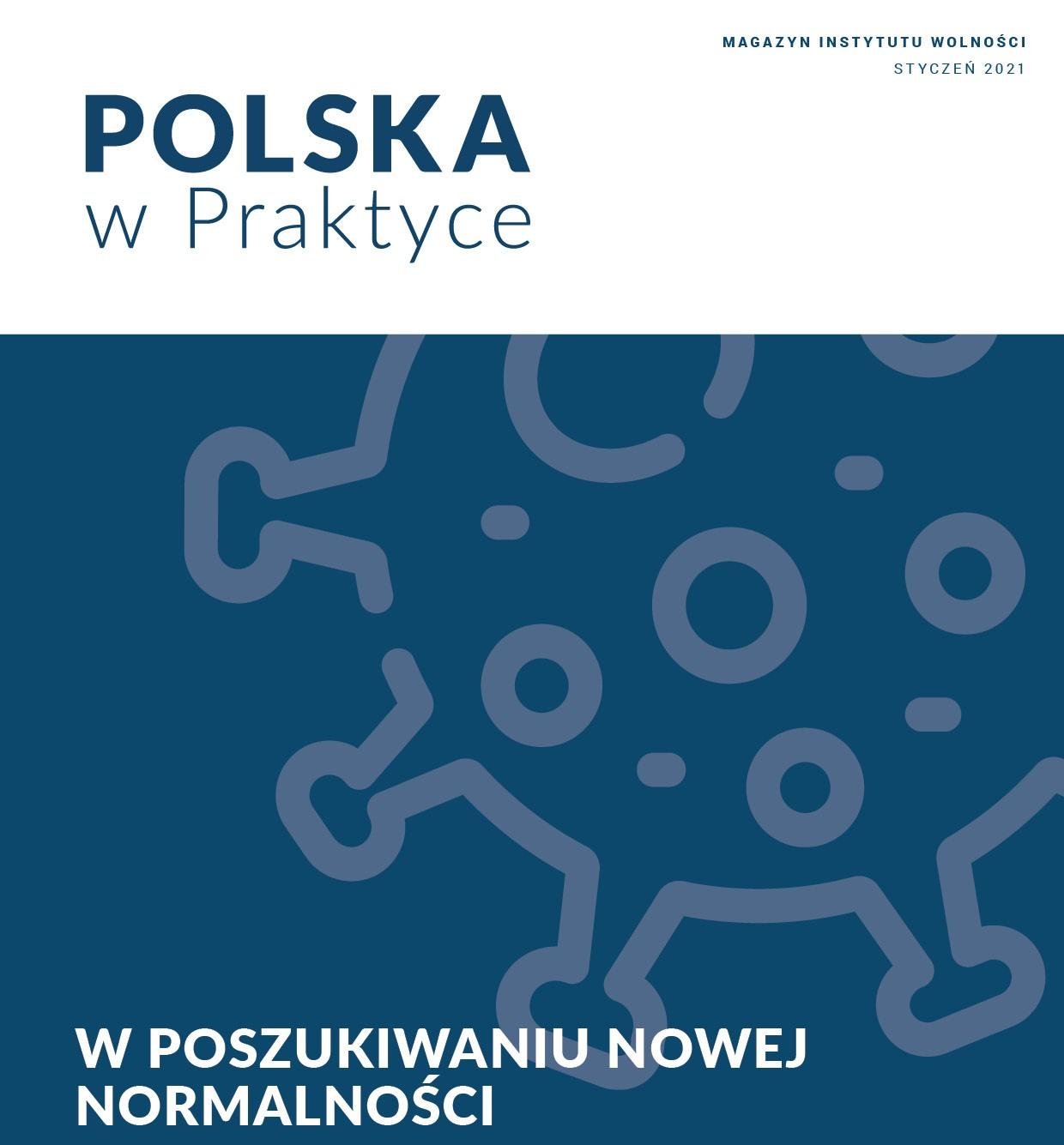 Zobacz styczniowy numer magazynu Polska w Praktyce!