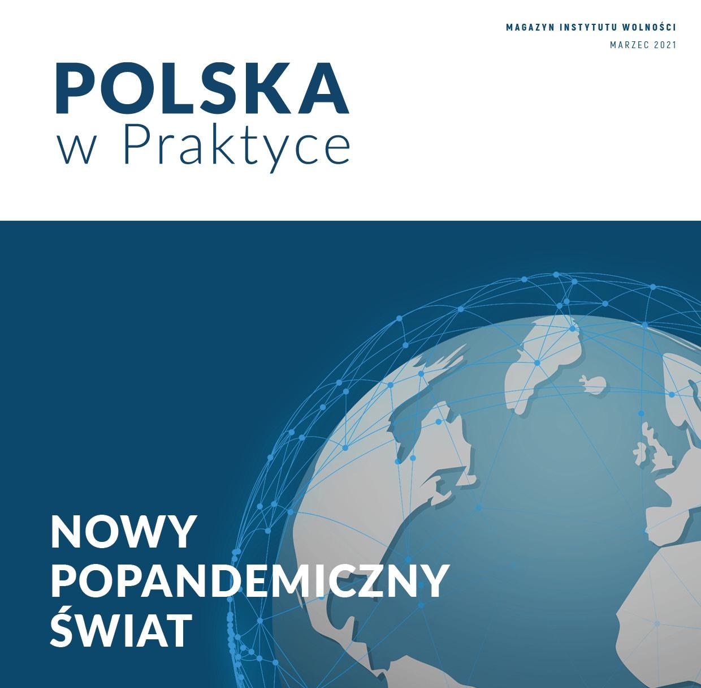 Nowy numer magazynu Polska w Praktyce już dostępny!